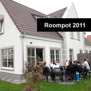 Roompot 2011 - Vereinsfahrt