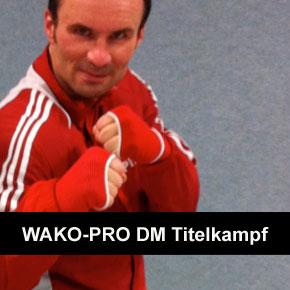 Wako-Pro DM Titelkampf 2011
