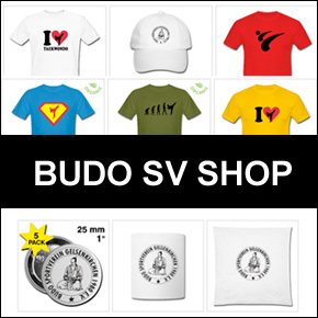 Budo SV Shop: Outfits für Kampfsportler