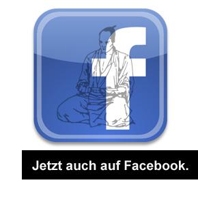 Budo SV Facebookseite - Jetzt Fan werden!