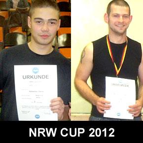 NRW-CUP 2012